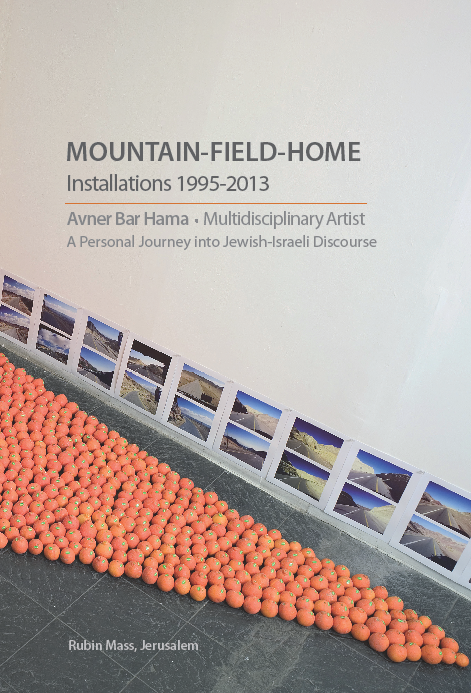 Mountain - Field - Home: Installations 1995-2013 ..